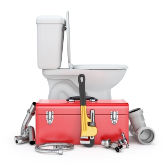 How Does Your Toilet Work? | Frisco, TX