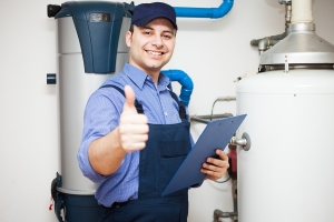 Comparing Tankless and Conventional Water Heaters