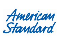 american standard toilet logo